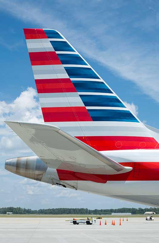 American Airlines - Myrtle Beach International Airport